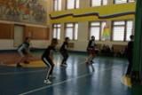 Соревнования по волейболу на ФВО