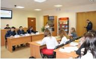 Межвузовская студенческая конференция (октябрь 2015 г.)