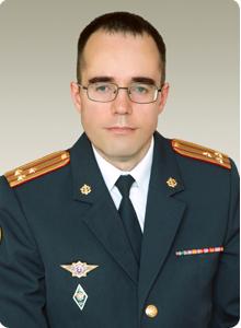 заместитель начальника института по научной работе Голодов Павел Васильевич