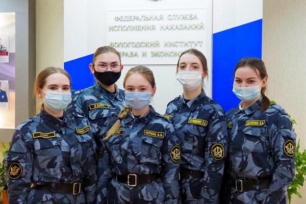 Победителем викторины по информационной безопасности стала команда ВИПЭ ФСИН России