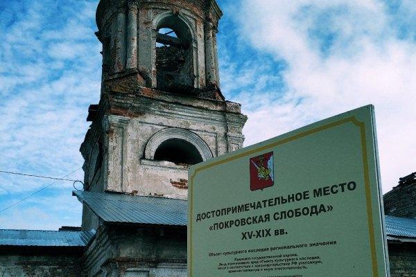 Настоятель церкви иерей Николай Попугаев отметил, что благодаря помощи курсантов восстановить купол храма удастся уже этим летом