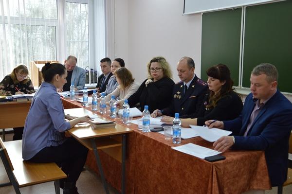 Студенты получали юридическое образование в ВИПЭ ФСИН России по ускоренной программе в течение трех с половиной лет