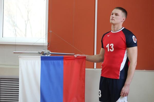 Всего за три дня соревнований спортсмены проведут 14 матчей