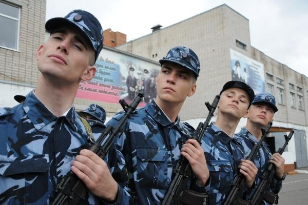 Ритуал приведения к Присяге состоится 8 сентября в 10:00 на площади Революции г. Вологды