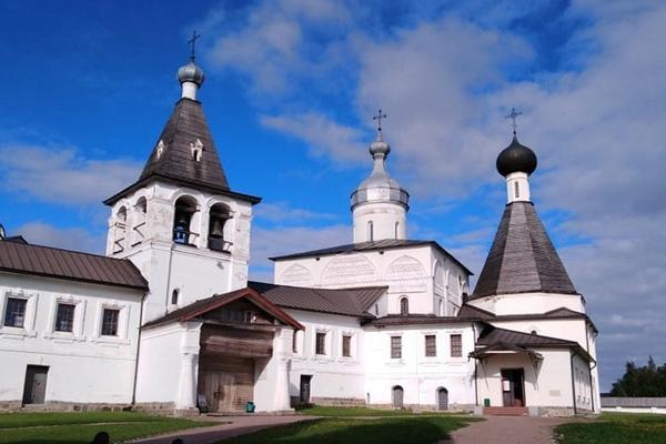 Представители профсоюзной организации ВИПЭ ФСИН России посетили Кирилло-Белозерский и Ферапонтов музеи