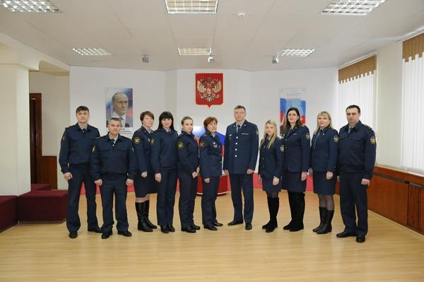 По итогам обучения им были вручены удостоверения о повышении квалификации