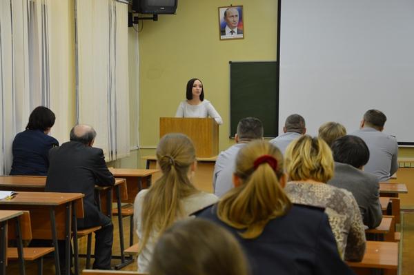 Гостья рассказала об особенностях невербального общения в разных регионах