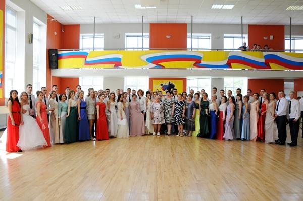 Всего в этом году из стен Вологодского института права и экономики ФСИН России выпускается 131 молодой специалист – юристы, психологи и управленцы