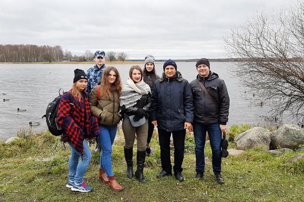 С культурным и духовным наследием Вологодчины знакомятся работники, сотрудники и курсанты ВИПЭ ФСИН России