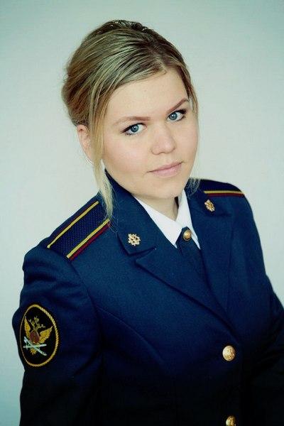 Ксения Закатнова