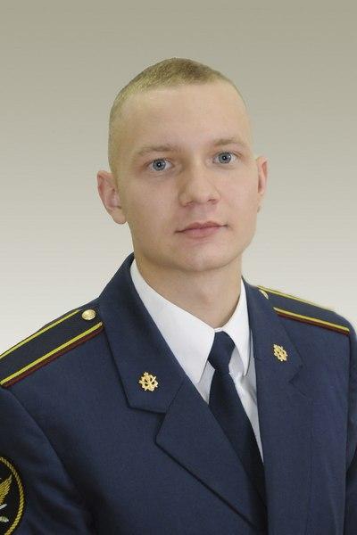 Иван Бушуев