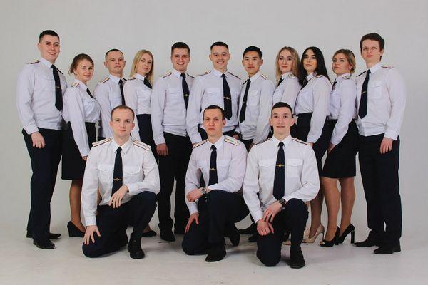 Выпускники 2020 года будут проходить службу в более чем 40 территориальных органах ФСИН России