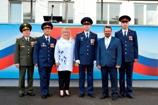 День знаний отметили в ВИПЭ ФСИН России