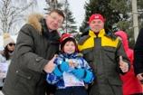 День здоровья для семей сотрудников правоохранительных органов приурочили к 40-летию ВИПЭ ФСИН России
