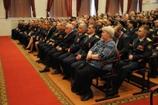 Торжественное собрание и концерт, посвященные 73-й годовщине Победы в Великой Отечественной войне, состоялись в ВИПЭ ФСИН России