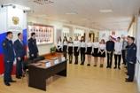 Новый кадетский класс появится на базе Спасской средней школы в Вологодском районе