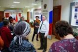 В ВИПЭ ФСИН России стартовал комплекс мероприятий, посвященных 75-й годовщине Победы в Великой Отечественной войне