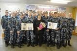 Ветераны ВИПЭ ФСИН России рассказали курсантам об истории института
