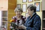 14 февраля 2018 г. в совете ветеранов ВИПЭ ФСИН России состоялось торжественное чествование старейшего ветерана учебного заведения