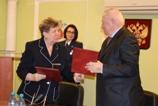 Ветеранские организации двух ведомственных образовательных организаций ФСИН России заключили соглашение о сотрудничестве