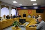 Совет ветеранской организации возобновил свою работу после летних каникул
