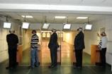 Соревнования по стрельбе из пневматического оружия среди ветеранов состоялись в ВИПЭ ФСИН России
