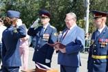 Выпускники ВИПЭ ФСИН России отправятся служить в 43 региона страны