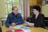 Ветеранские организации Санкт-Петербургского и Вологодского институтов ФСИН России обменялись опытом