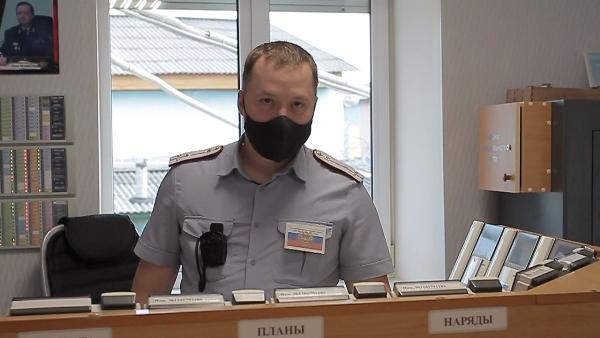 В ИК-46 ГУФСИН России по Свердловской области развивается волонтерское и донорское движение