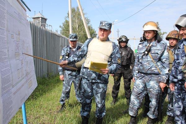 Новости уфсин россии по иркутской области