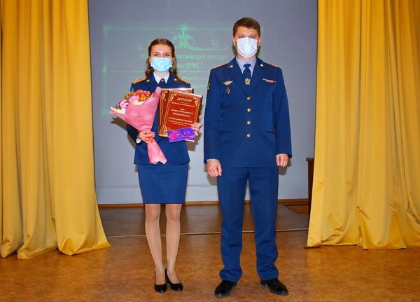 В УФСИН России по Тамбовской области поведены итоги конкурса «Мисс УИС»