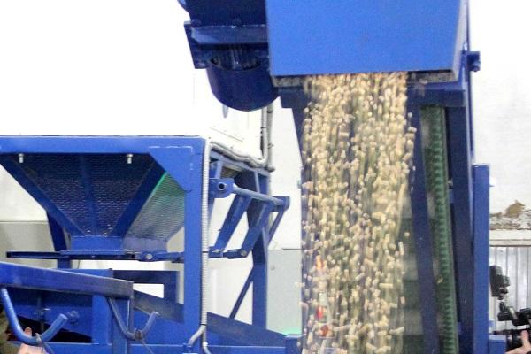 На топливных гранулах ИК-1 УФСИН России по Республике Коми будут работать две котельные в Республике Коми