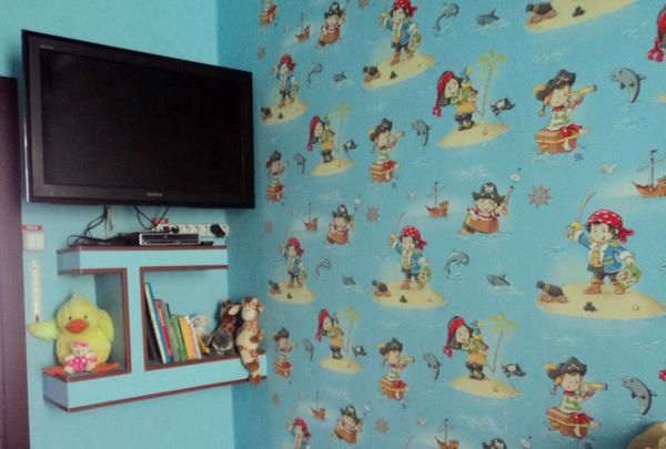 В ИК-7 УФСИН России по Тверской области оборудована детская комната