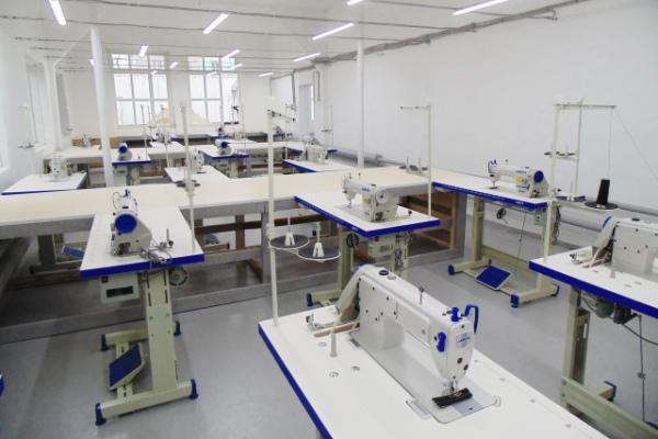 В ГУФСИН России по Свердловской области произвели в 2020 году продукции и оказали услуг, более чем на 2 миллиарда 35 миллионов рублей