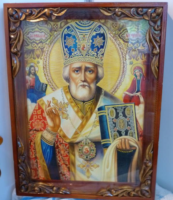 На международной православной выставке осужденные астраханских колоний представили свои творческие работы