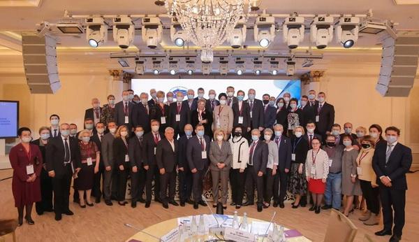 Директор ФСИН России Александр Калашников принял участие в семинаре-тренинге российских уполномоченных по правам человека