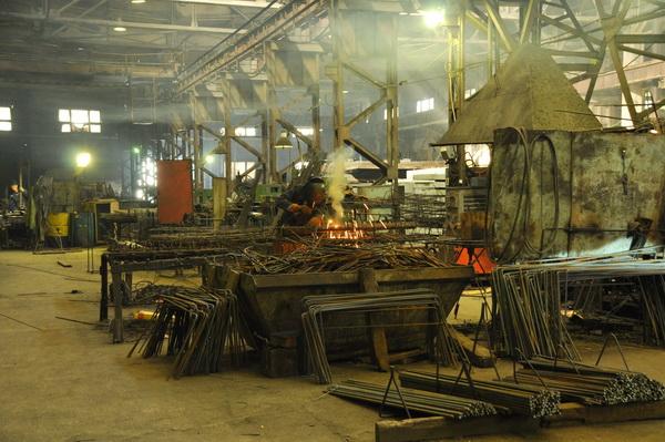 Осужденные к принудительным работам, отбывающие наказание в УФИЦ ИК-4 ГУФСИН России по Иркутской области трудятся на предприятиях Иркутска