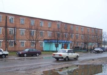 УФСИН Брянск. ИК-6