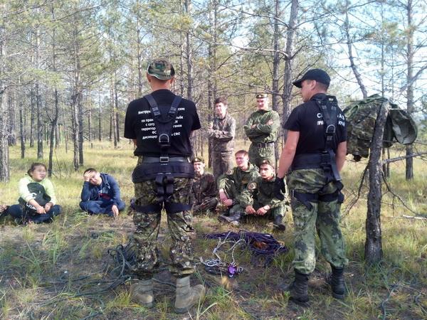 В Бурятии спецназовцы УФСИН провели занятие с воспитанниками патриотического клуба Корнет.jpg