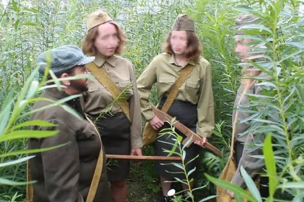 В ИК-6 УФСИН России по Курганской области поставили музыкальный спектакль на стихи осужденного