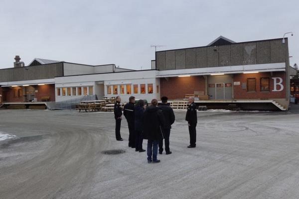 Сотрудники УФСИН России по Архангельской области познакомились с опытом работы норвежских коллег