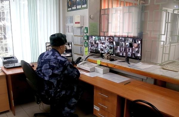 В Челябинской области начал функционировать исправительный центр