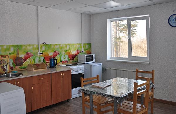 Проект «Мой первый дом. Старт в будущее» претендует на победу в конкурсе Общественной палаты Российской Федерации