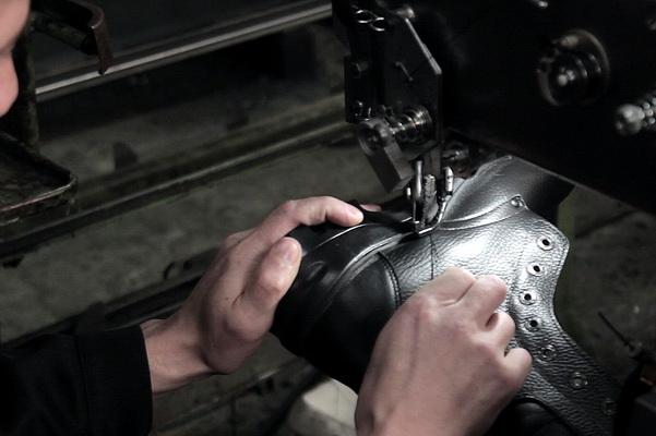 В ГУФСИН России по Челябинской области активно развивается обувное производство